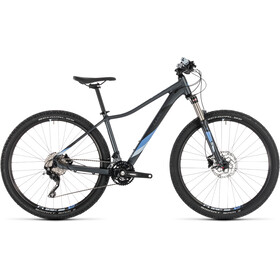Cube Access WS Race MTB Hardtail Women grey